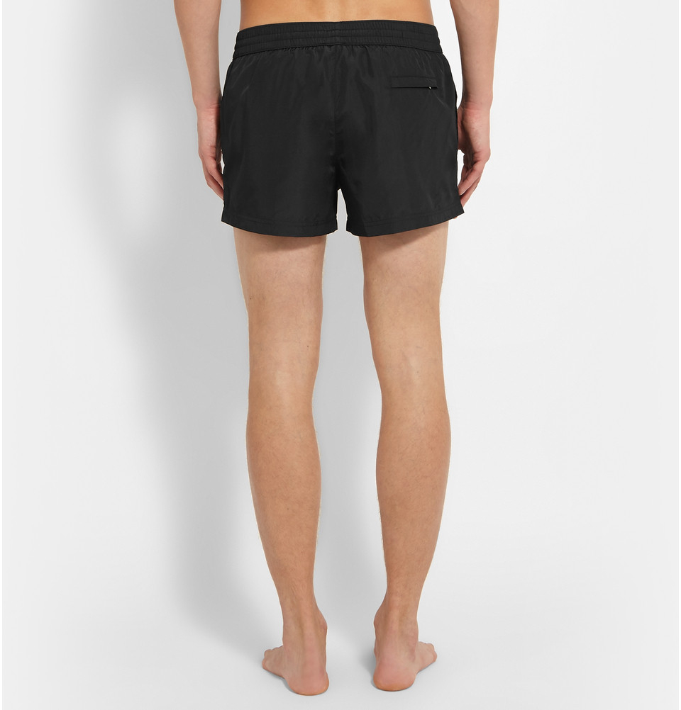 Fake Cheap Price Short-length Swim Shorts Dolce & Gabbana Pay With Paypal Cheap Online Buy Cheap Manchester Great Sale Clearance Release Dates Quality From China Cheap KrFN401Rlh