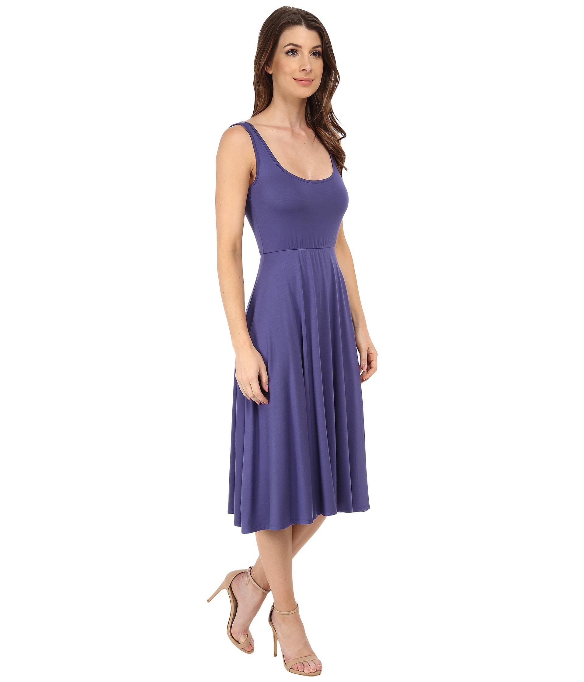 Rachel Pally Stasia Dress In Purple Lyst