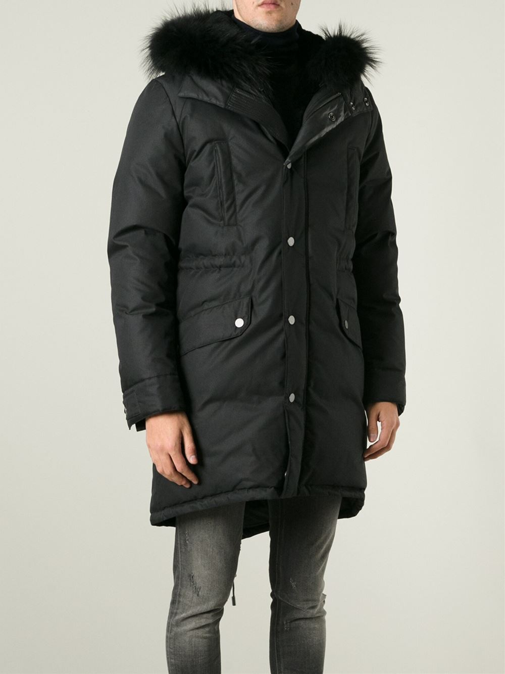 Free shipping and returns on Men's Hooded Coats & Jackets at mundo-halflife.tk