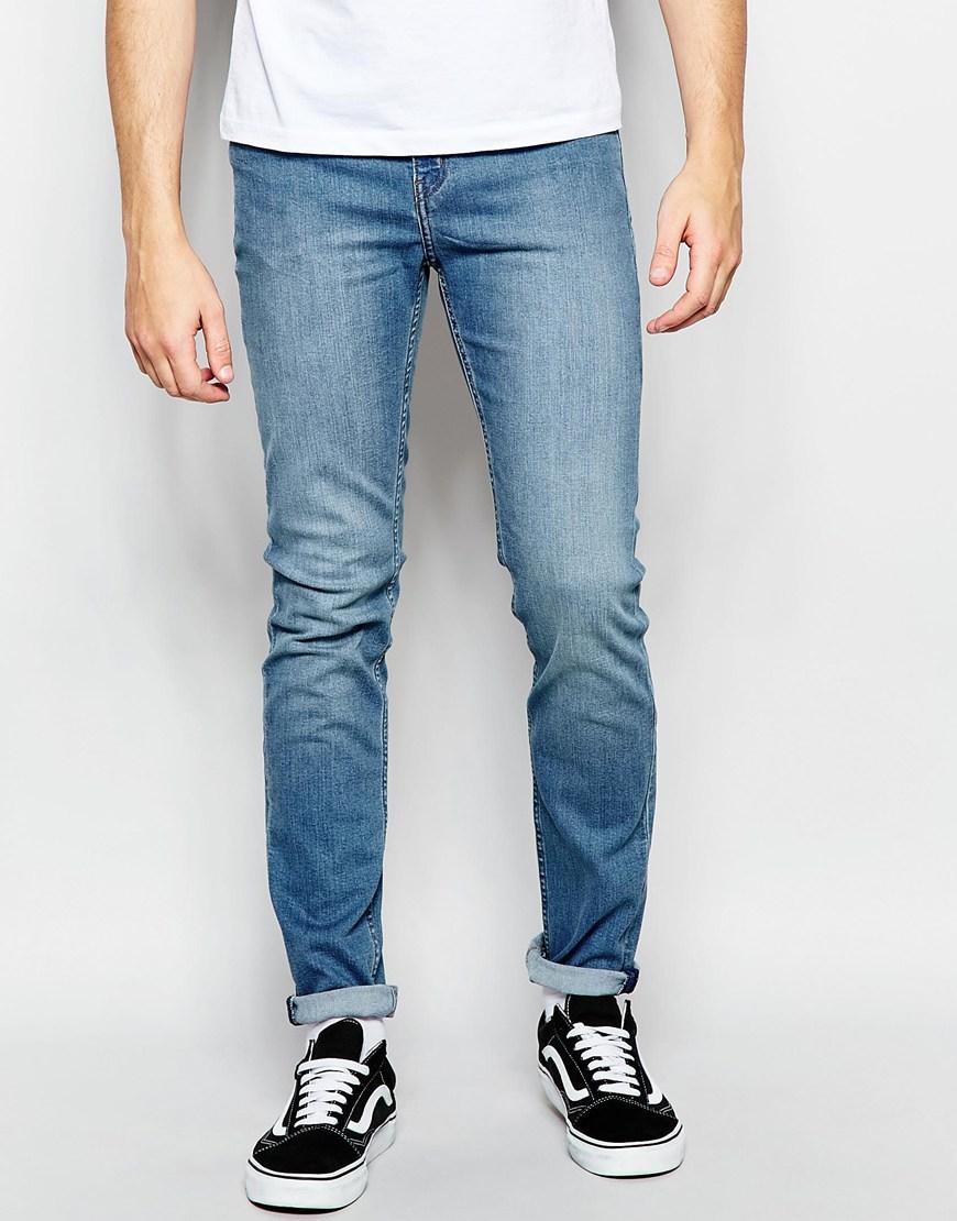 Cheap Stretch Skinny Jeans Ye Jean