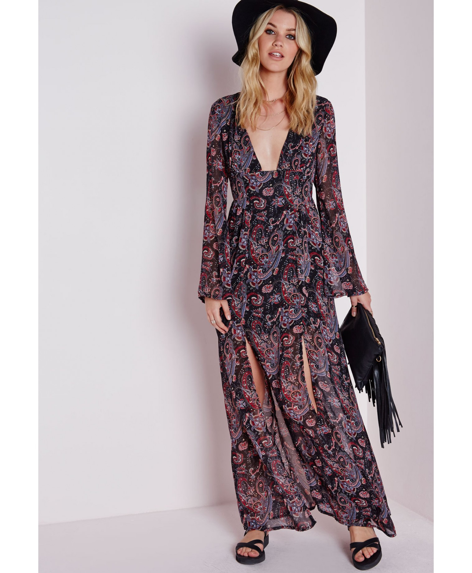 Floaty Maxi Dresses