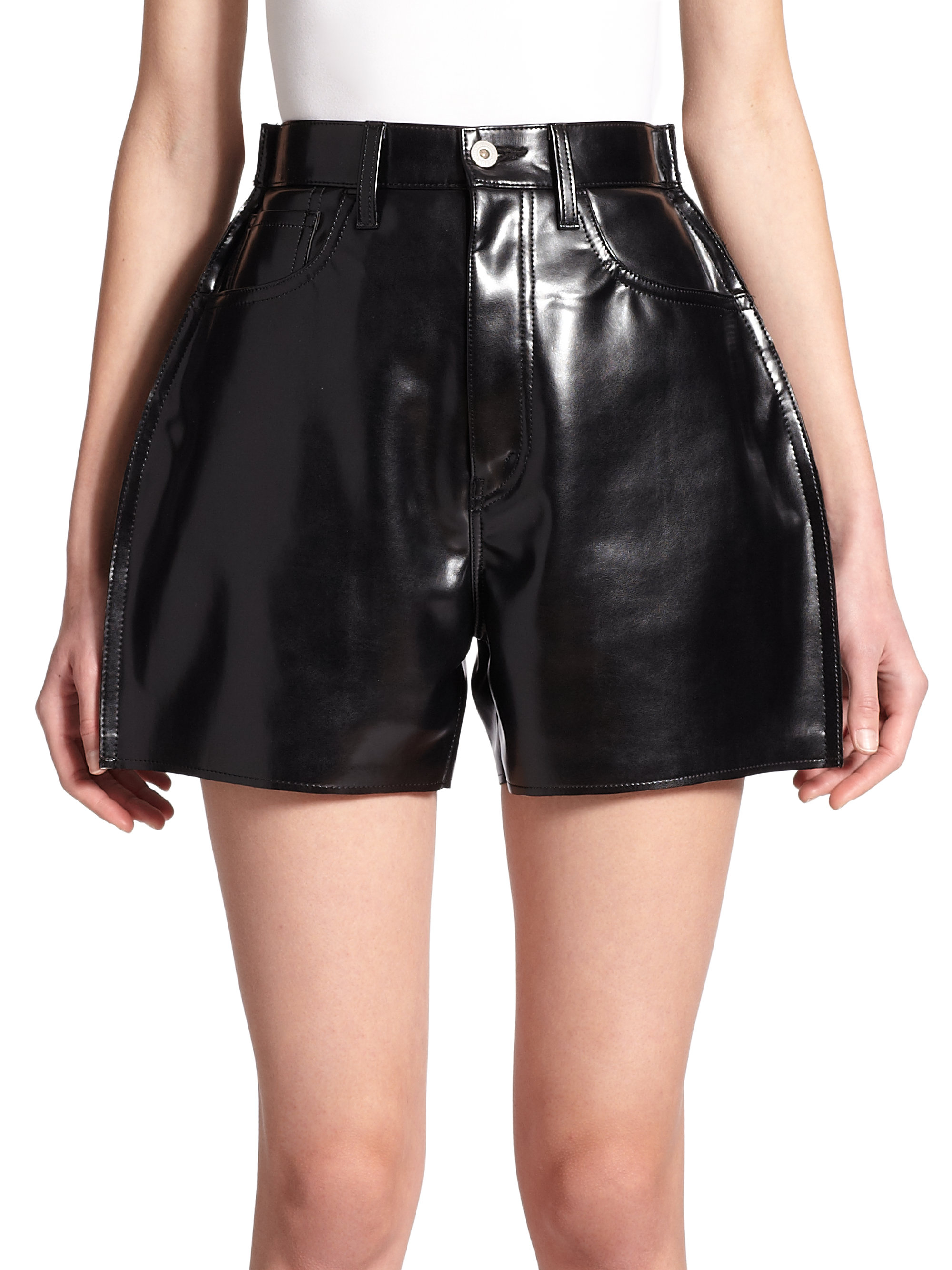 Find a great selection of leather shorts for women at lidarwindtechnolog.ga Shop top brands like Trina Turk, Topshop & more. Check out our entire collection.