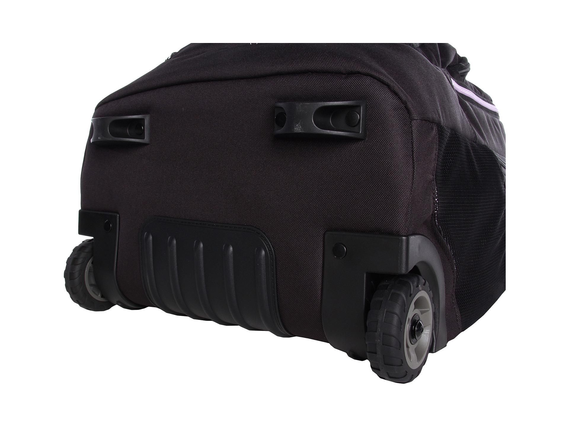 Ogio Phantom Wheeled Travel Bag