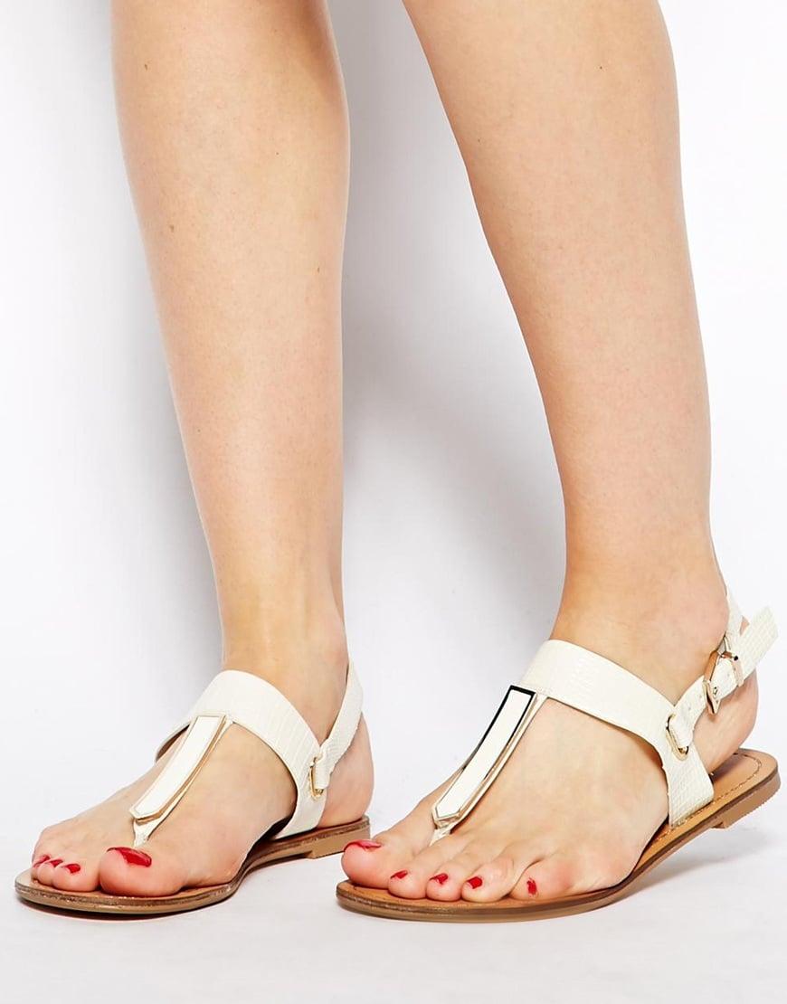 Aldo Shoes White Heels