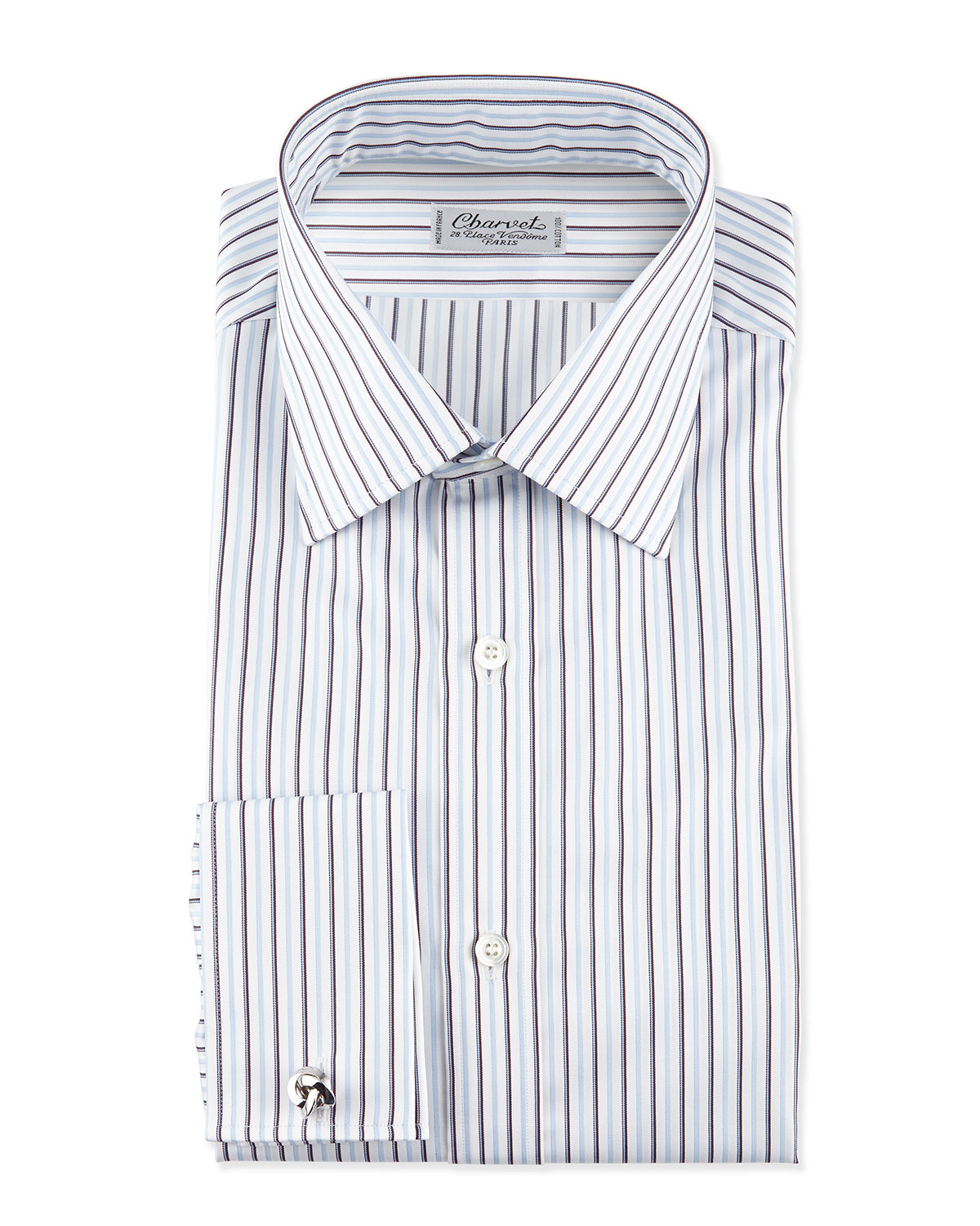 Trending Collar Bar Shirts With Holes