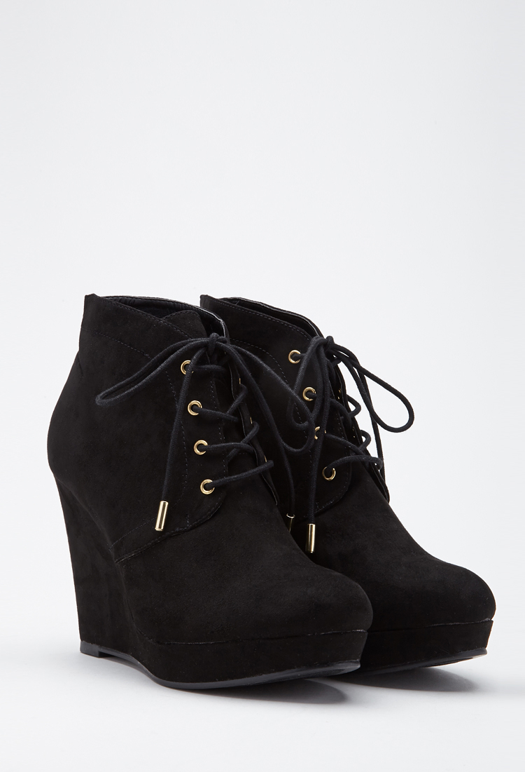 Free shipping and returns on Women's Lace Up Wedges at ditilink.gq