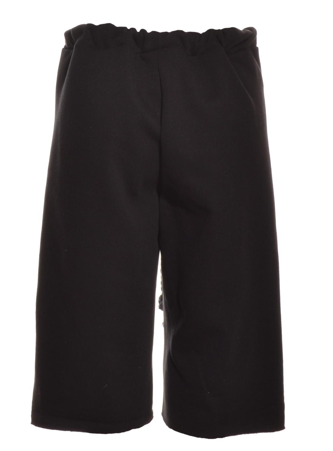 Lyst - Draw In Light Black Cotton Fleece Basketball Shorts ...