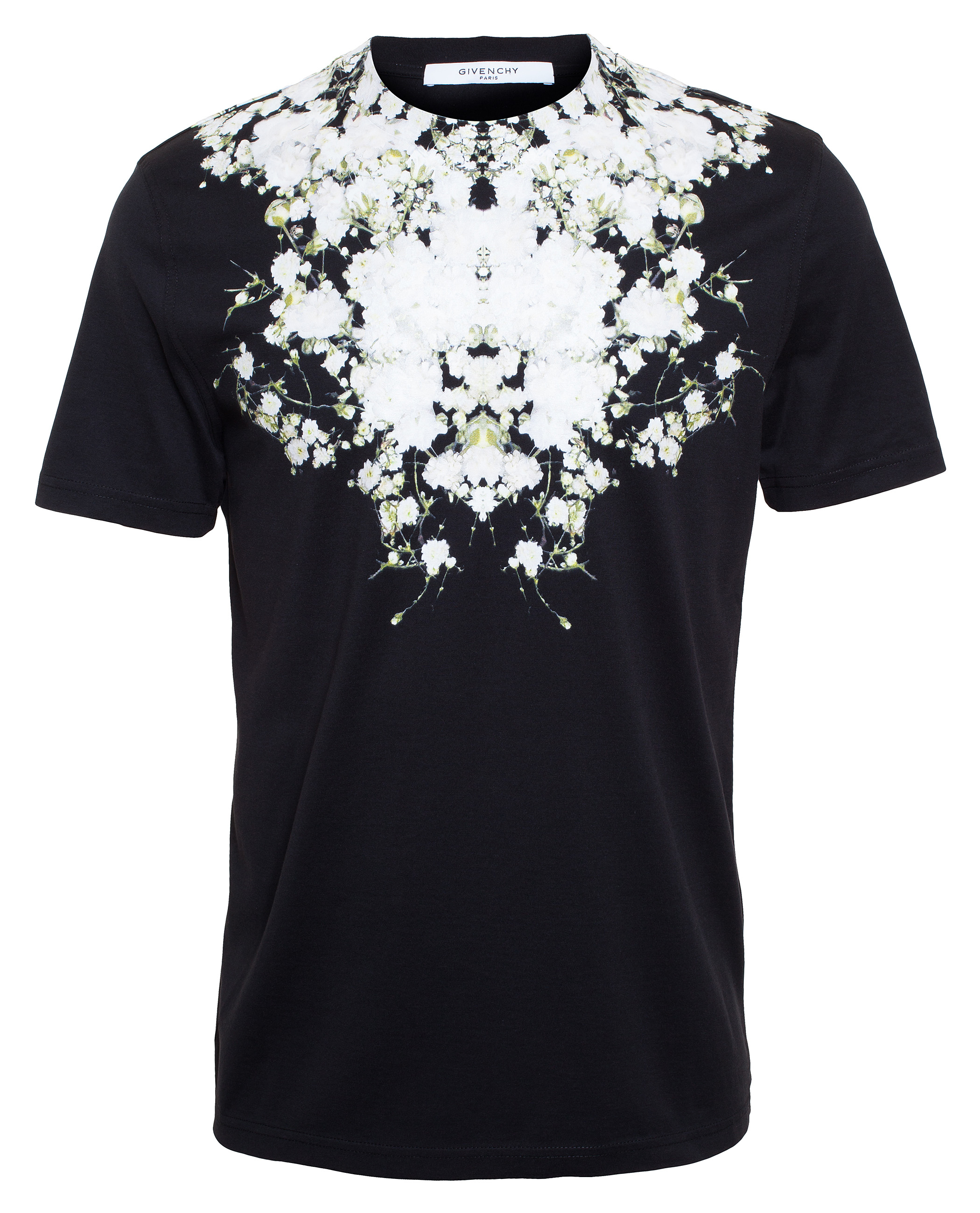 Givenchy t shirt new for Print one t shirt