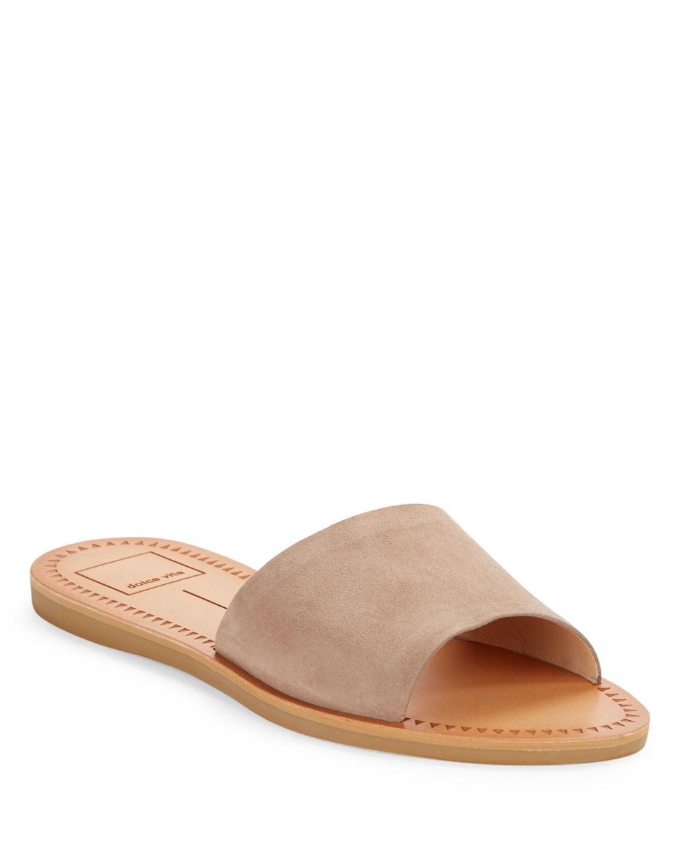 dolce vita slip on sandals hot 2142d 9b526