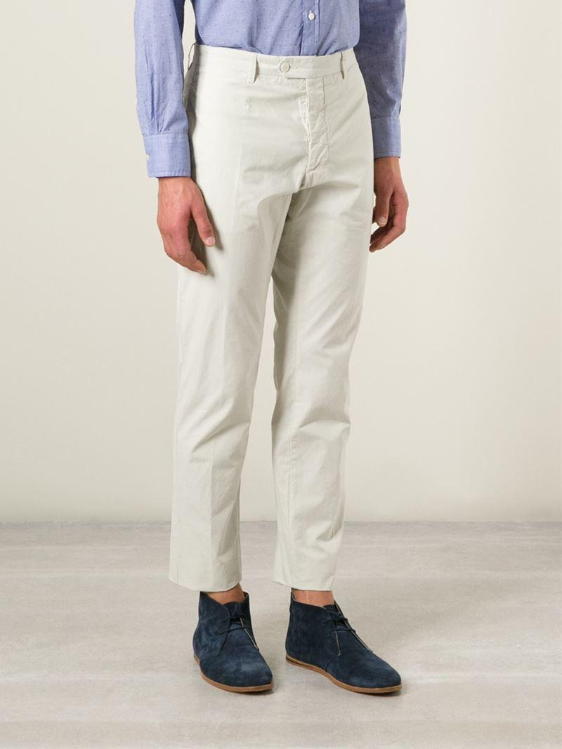 TROUSERS - Casual trousers Officine Générale VKNqH6l1IO