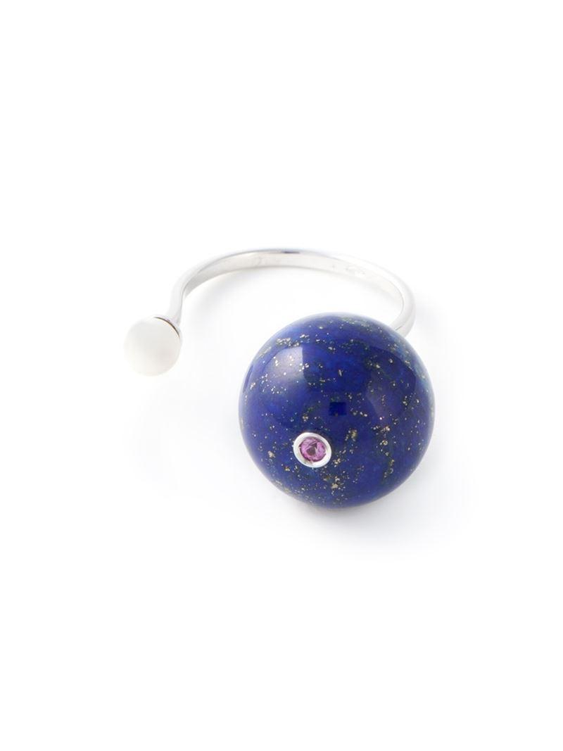 Lapis Lazuli Ring Canada