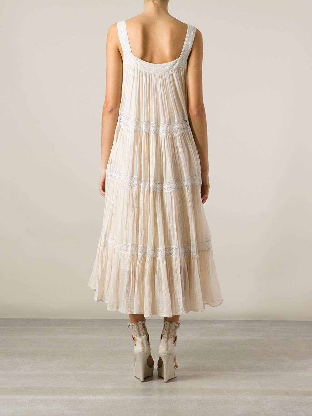 DRESSES - Long dresses Mes Demoiselles...