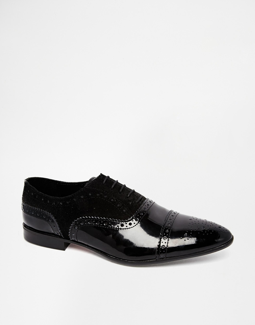How To Maintain High Shine Leather Shoes