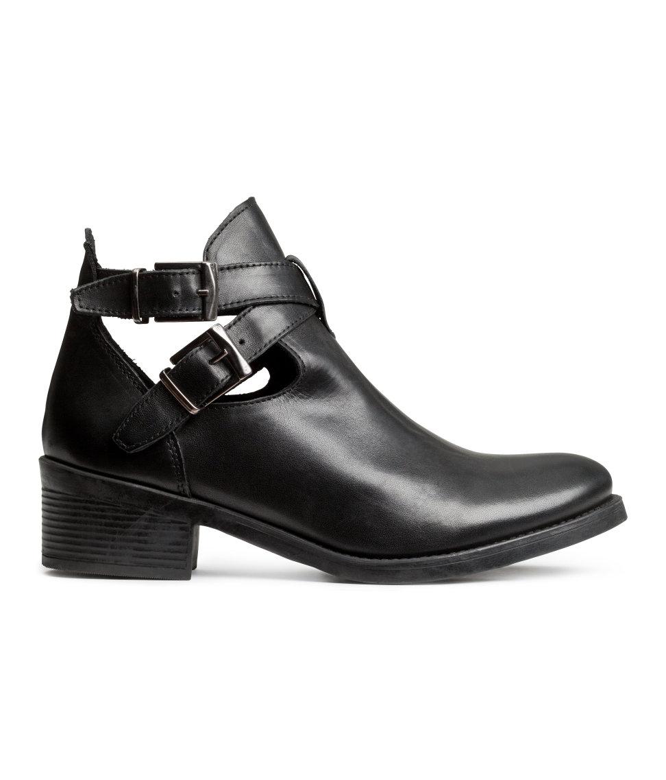 Brilliant Womenu0026#39;s Ankle Boots - Shop Shoes For Women Online | Hu0026M