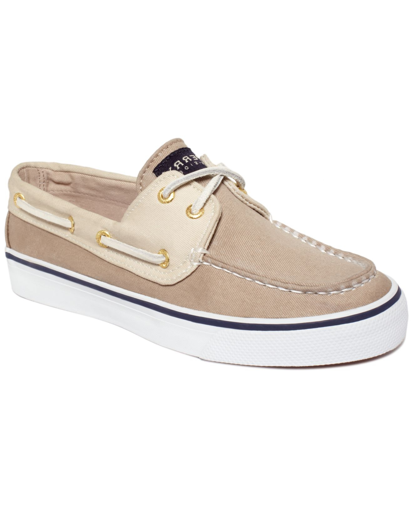 Sperry Ladies Boat Shoes Uk