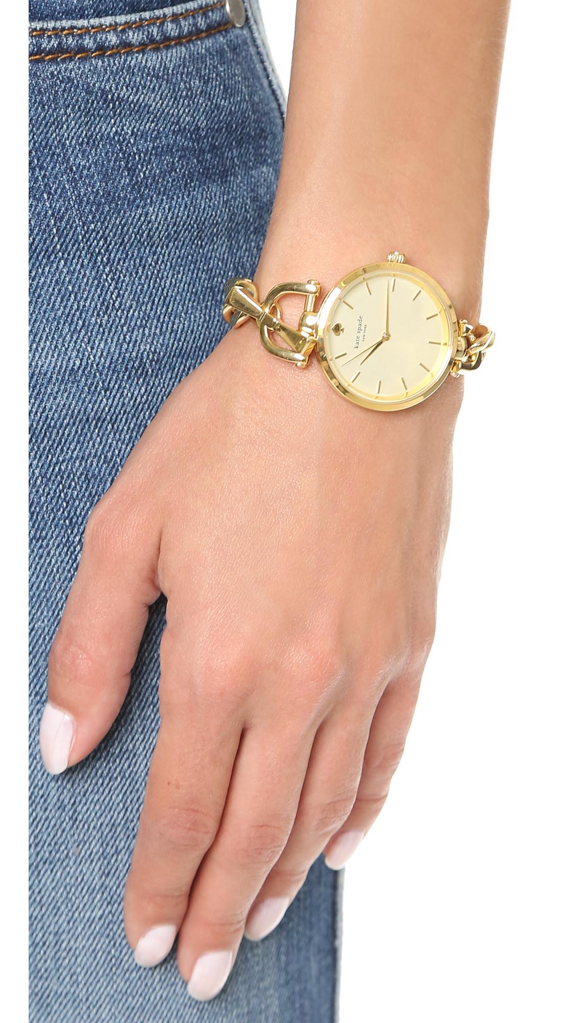 Holland Watch Gold