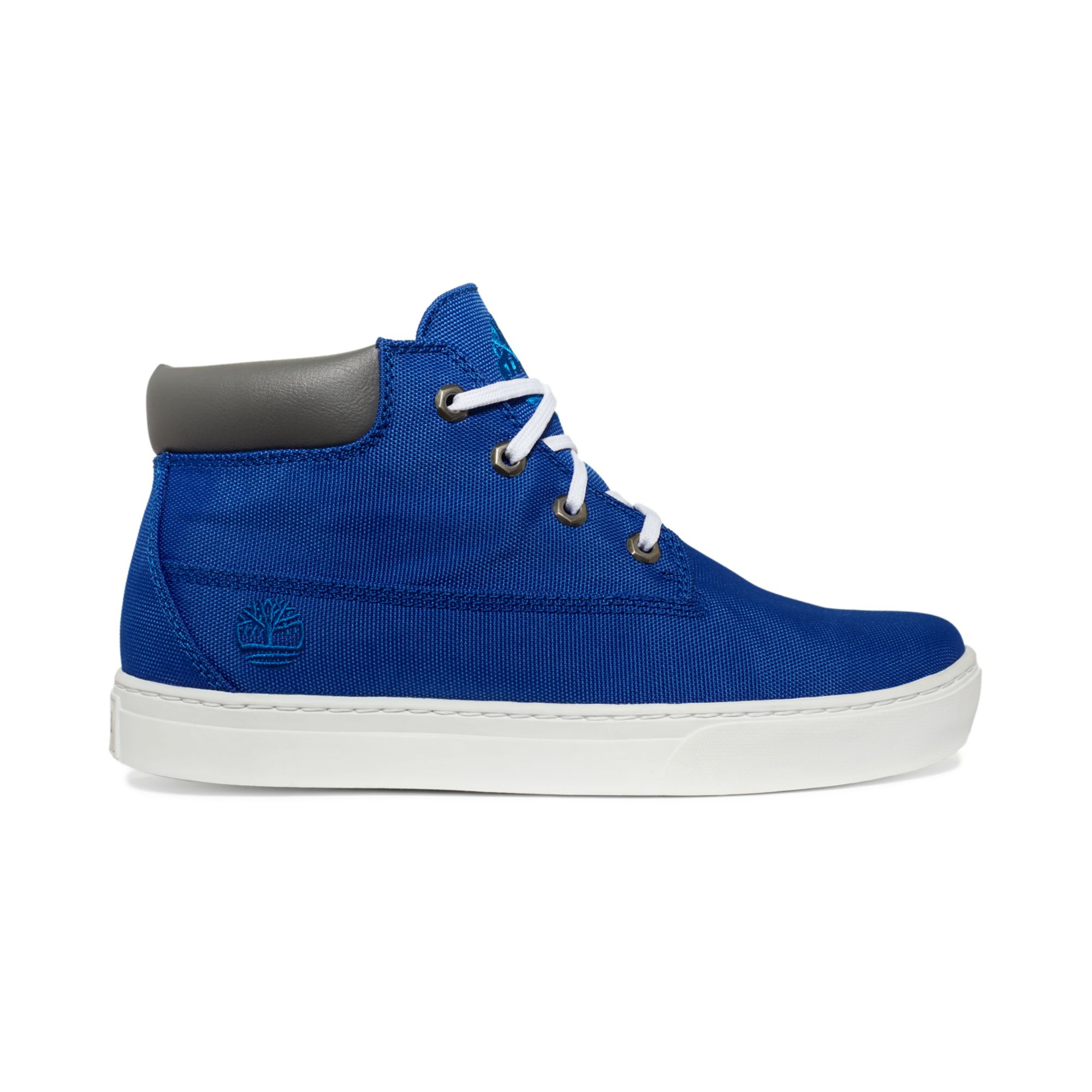 Lyst Timberland 20 New Market Chukka Boots In Blue For Men