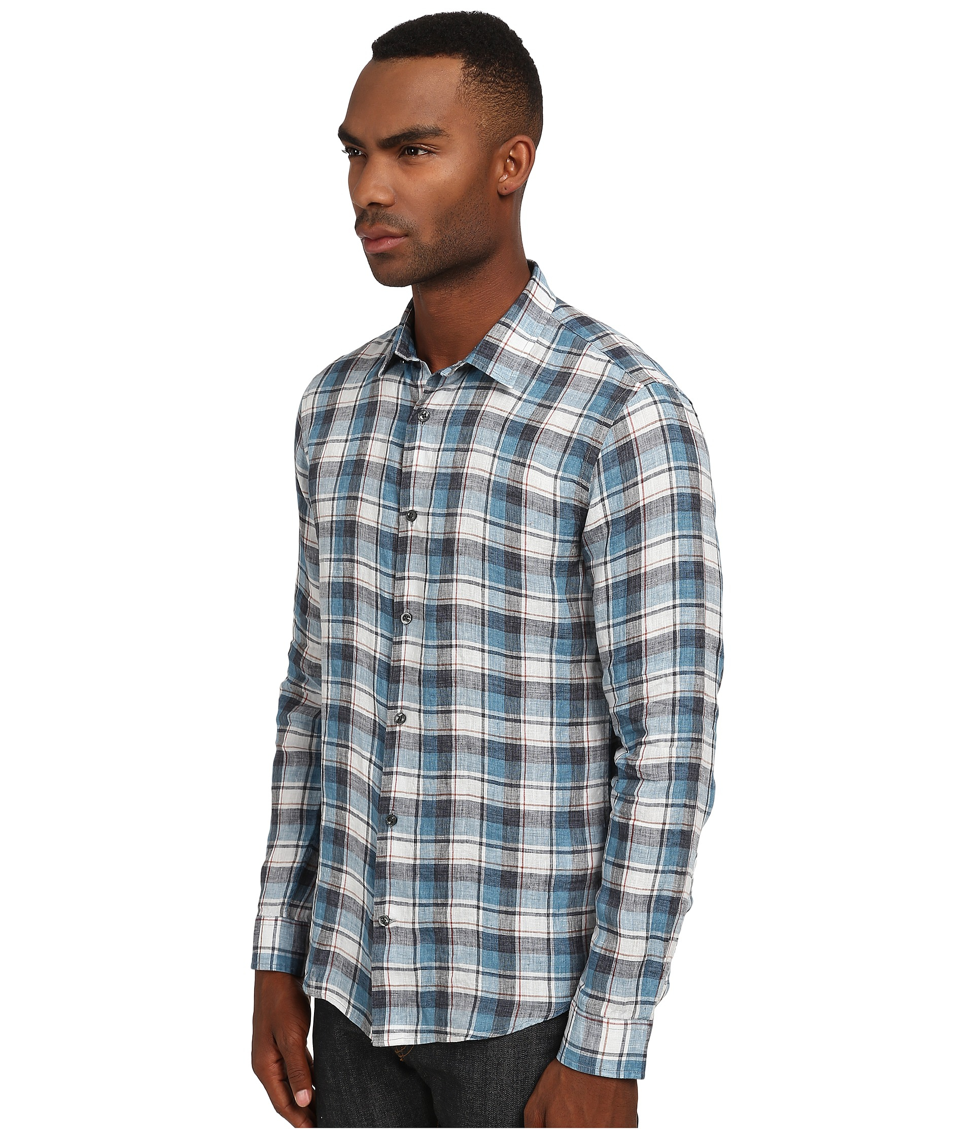 Carhartt offers plaid button-up shirts in a variety of colors and styles. Whether you need a dress shirt or a work shirt, you will surely to find a shirt that suits your piserialajax.cfd: Jan 01,