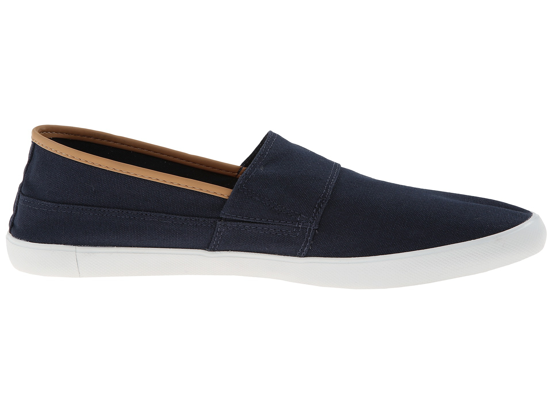 3ff09c736c626 Lyst - Lacoste Marice Eos in Blue for Men