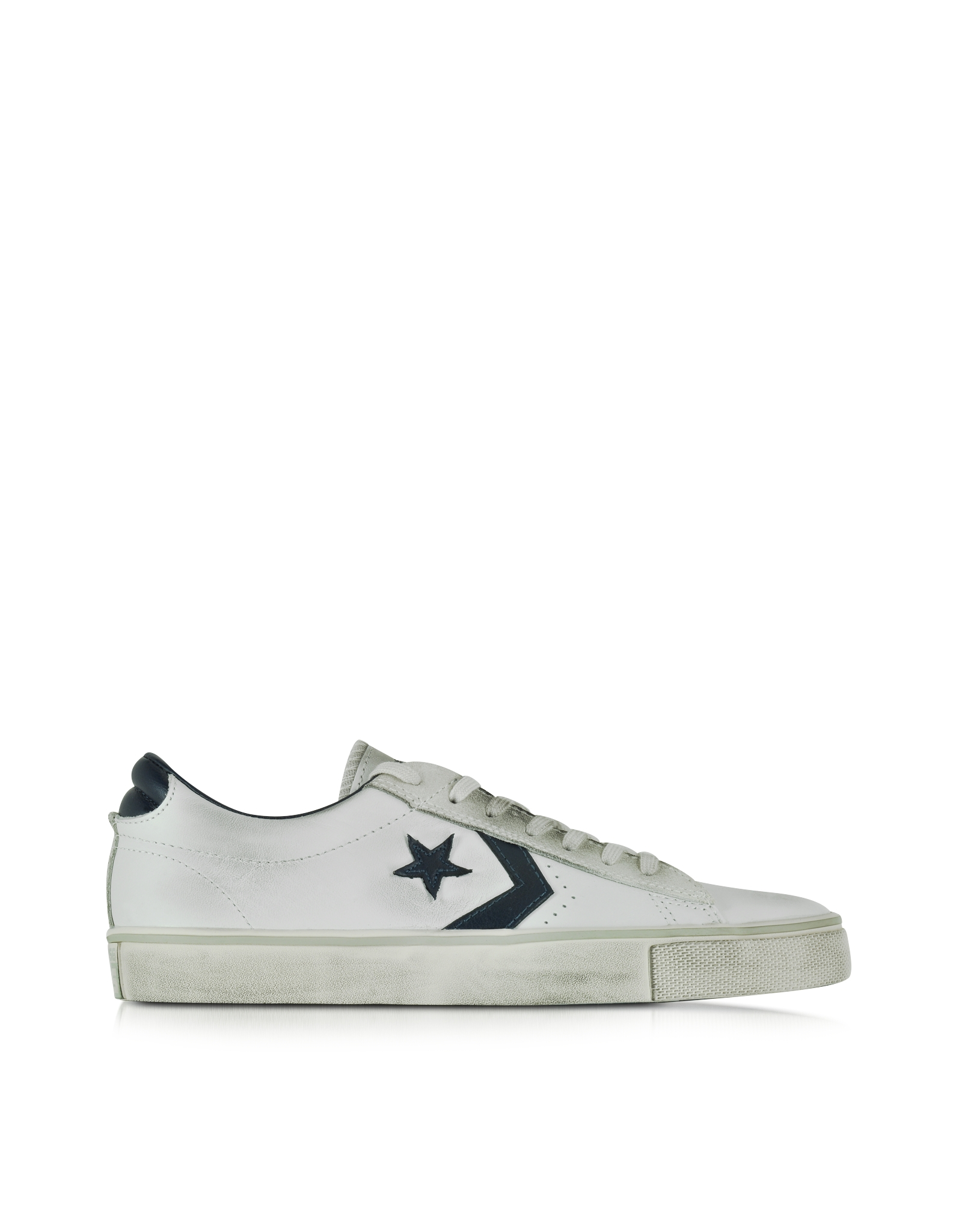 blue leather converse low promo code
