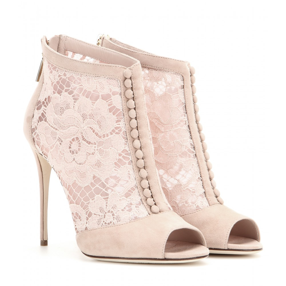 Dolce & Gabbana Quilted Ankle Boots limited edition online reliable online largest supplier cheap online cheap price fake outlet low shipping fee mRGdPxOFGV