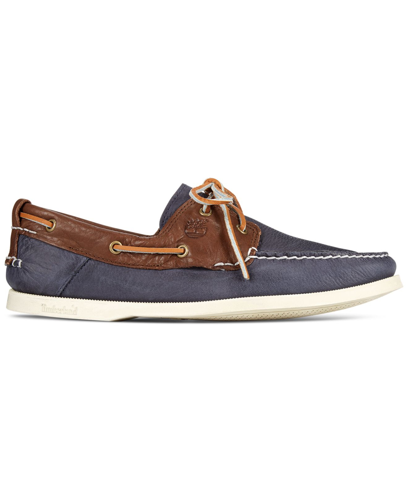 c2797349c6dba Pour Bateau Bleu Heritage Lyst Timberland Homme Earthkeepers Chaussures  qwgv146