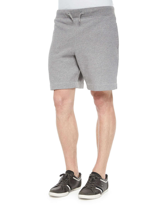 Lyst Orlebar Brown Afador Drawstring Sweat Shorts In