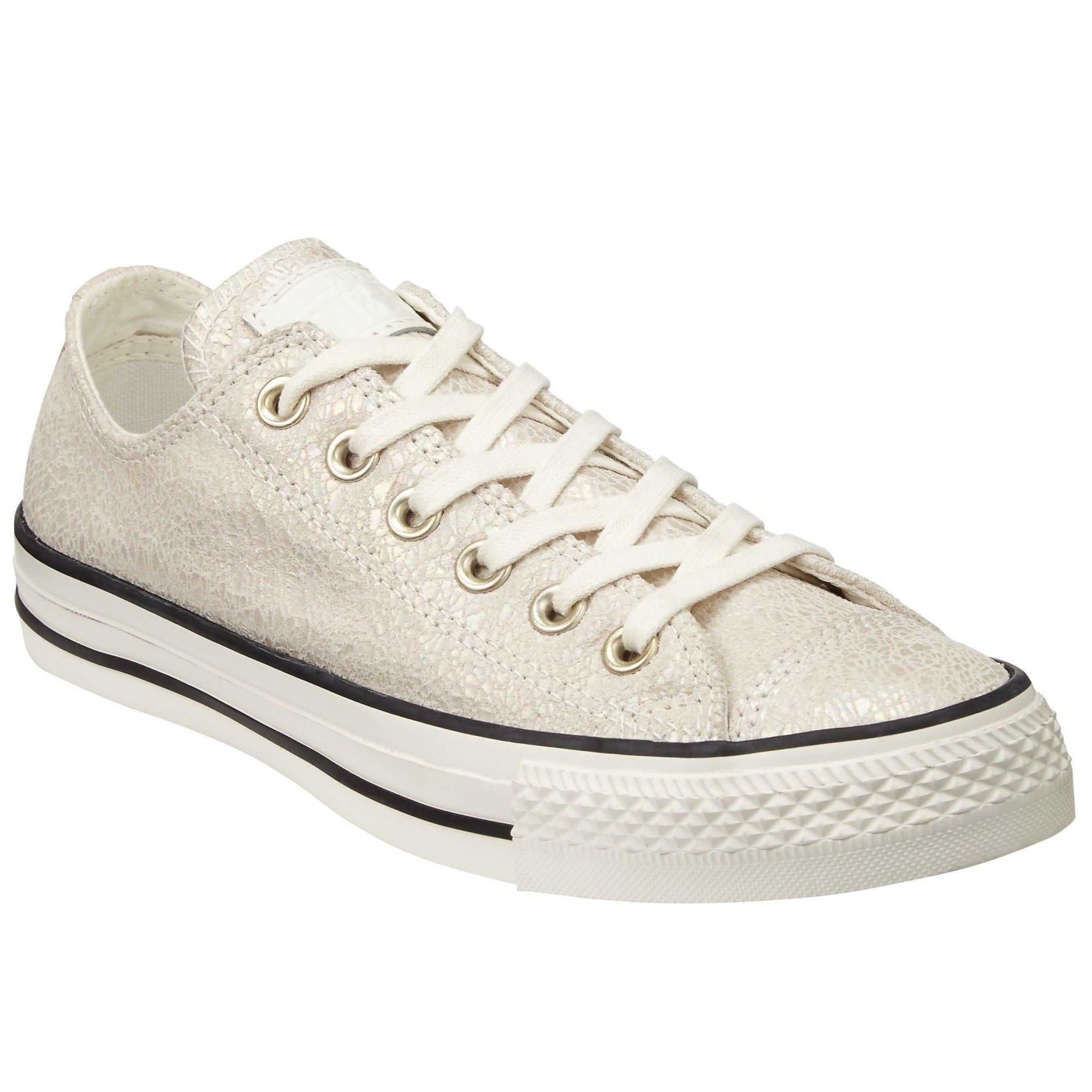 Converse Chuck Taylor All Star Ox Oil Slick Trainers In