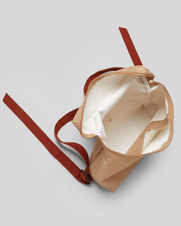 Longchamp Le Pliage Rucksack