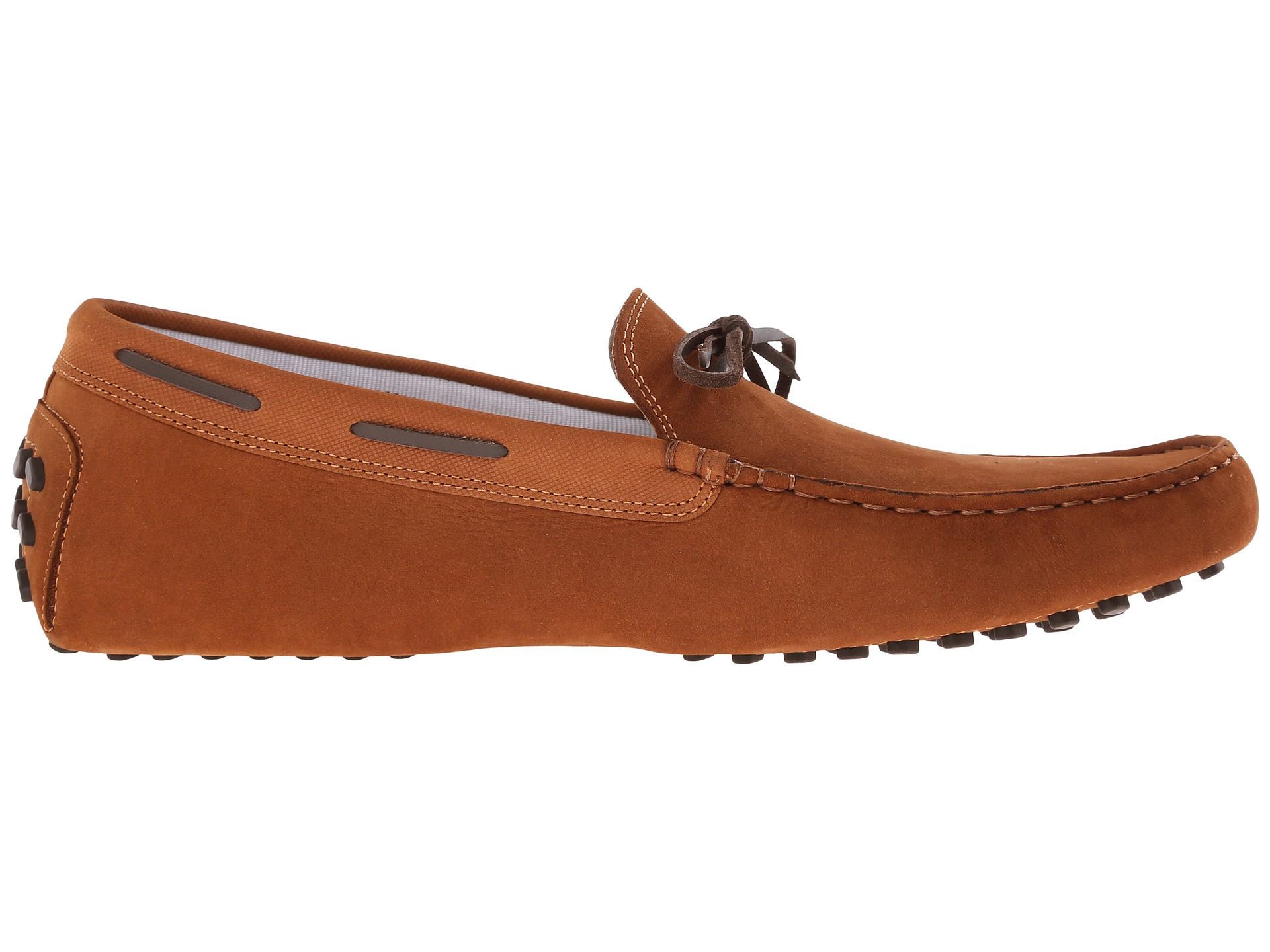 a64baeefe1b15 Lyst - Lacoste Concours Lace 116 1 in Brown for Men