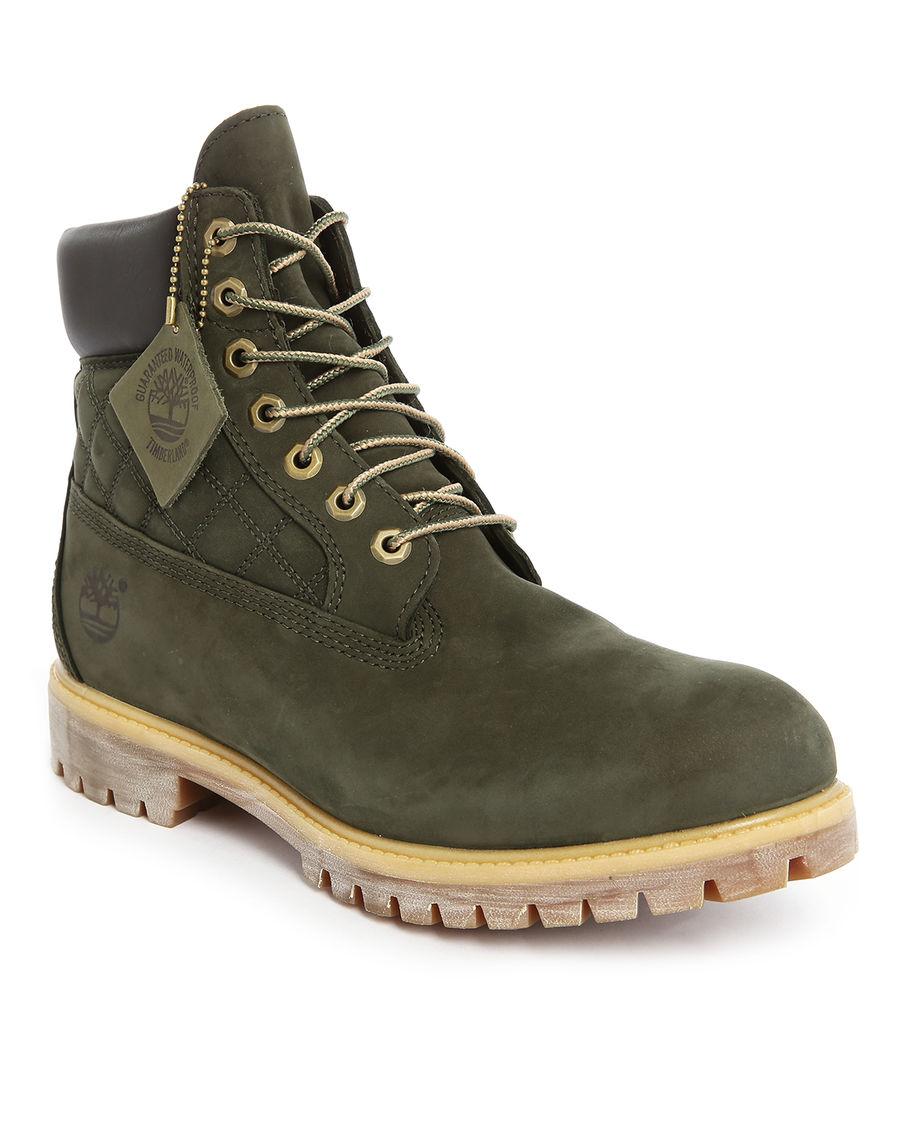 Beautiful Timberland Womenu2019s Chocorua Trail Mid GTXu00c2 Boots In Brown W/Green U2013 Uwomenshoe