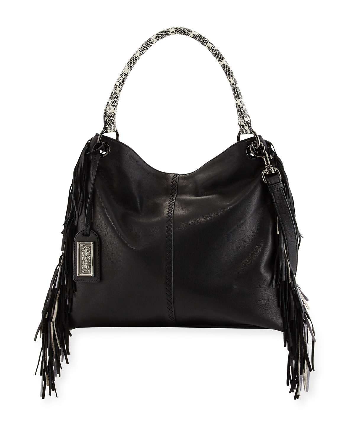 Badgley Mischka Women's Shoulder Bags - people.com