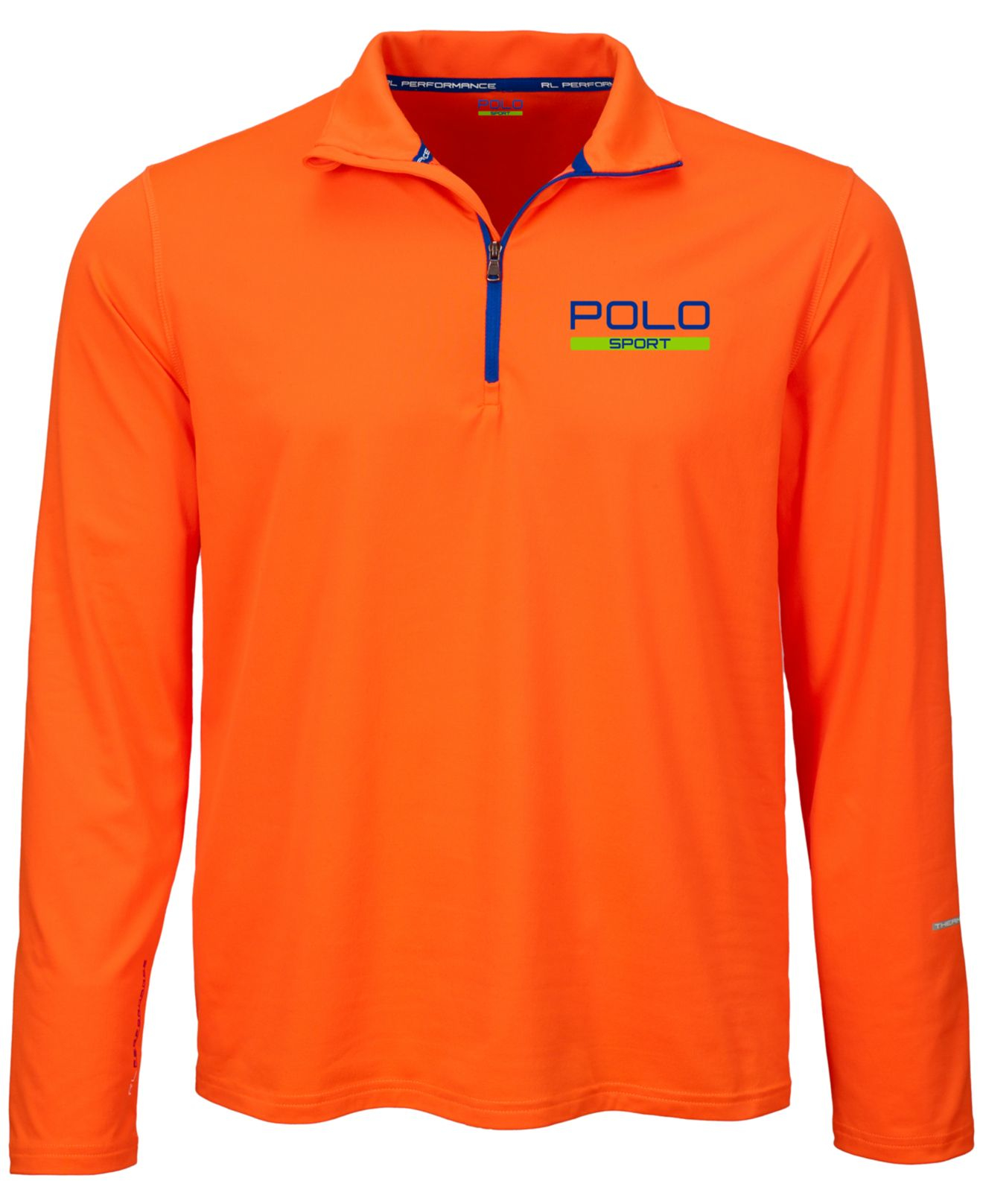 polo ralph lauren polo sport stretch jersey pullover in. Black Bedroom Furniture Sets. Home Design Ideas