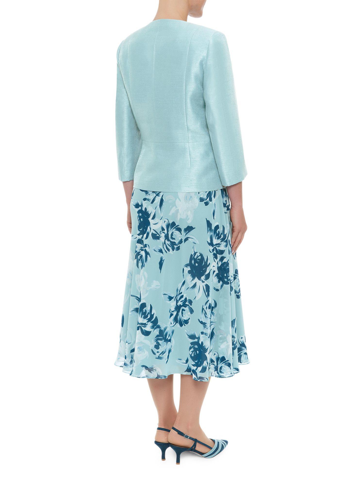 Plus Size Blue Jean Jacket