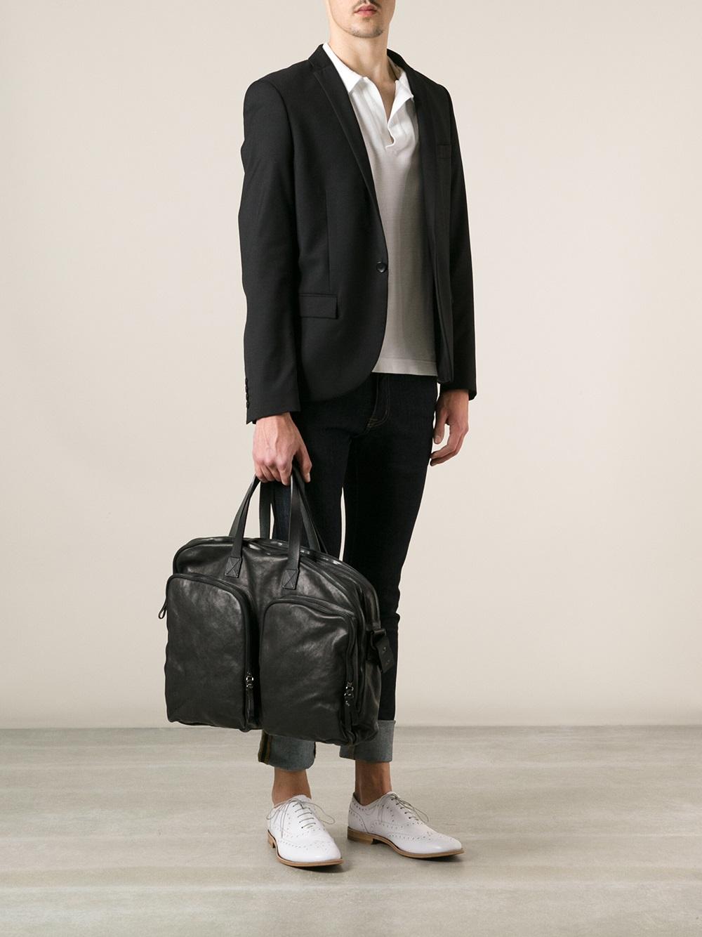 Small Weekender Bag