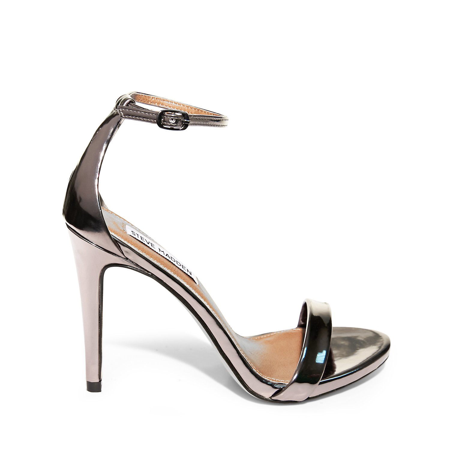 steve madden stecy pewter