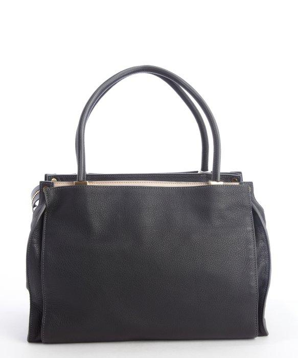 chloe tan leather handbag - chloe resin top handle bag, how to spot a fake chloe marcie bag