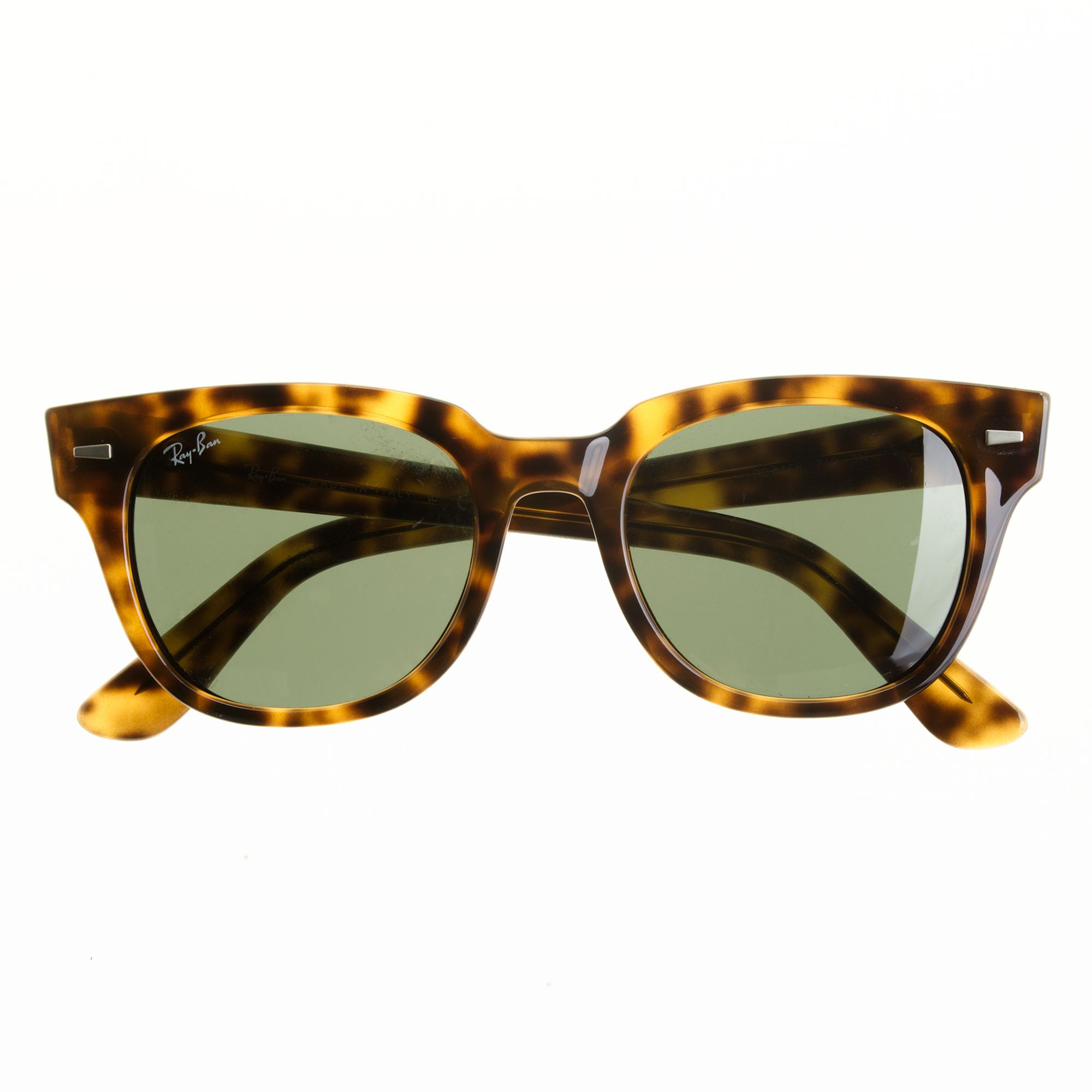 how to change ray ban lenses