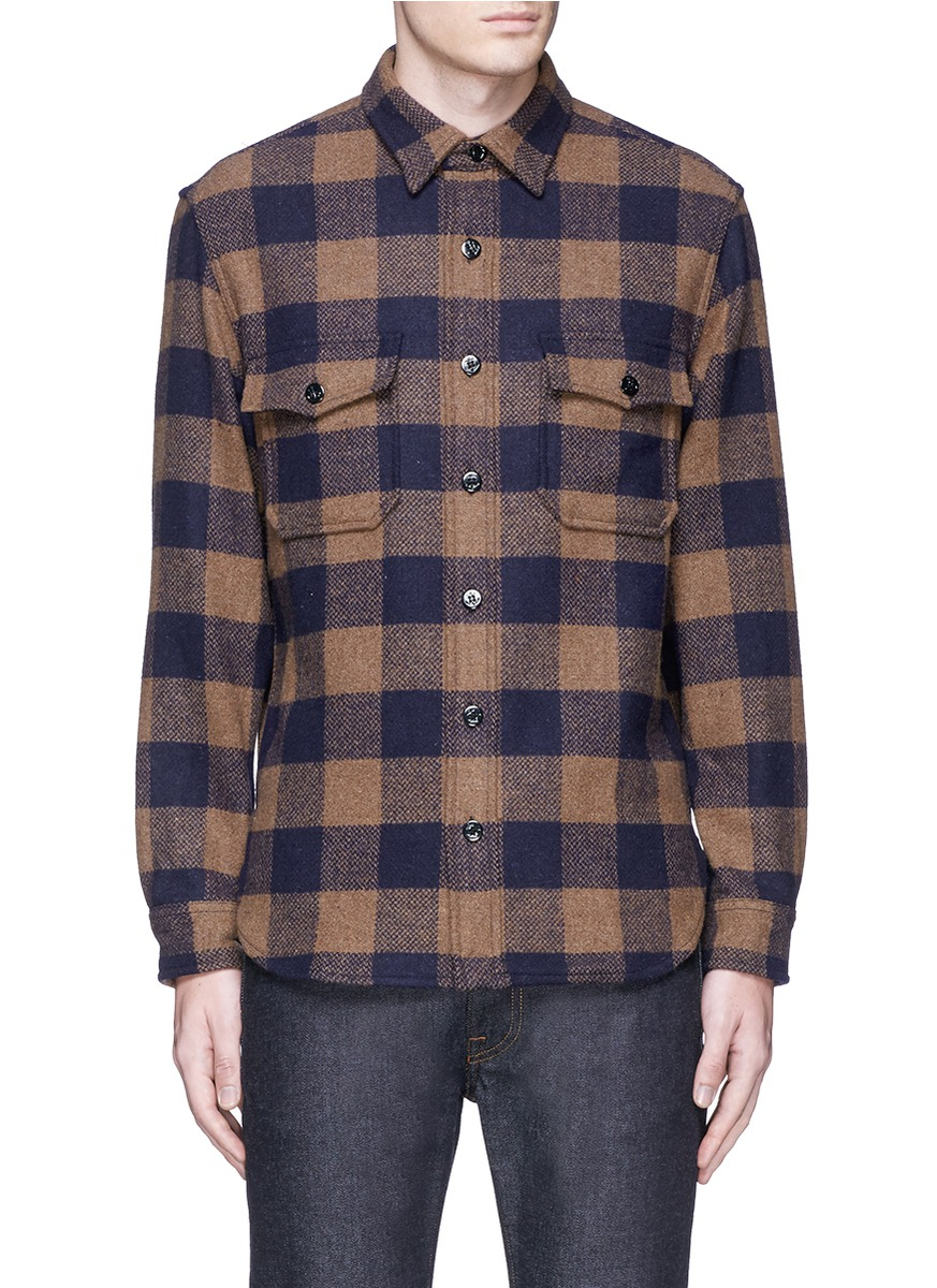 Cpo Shirt Jacket