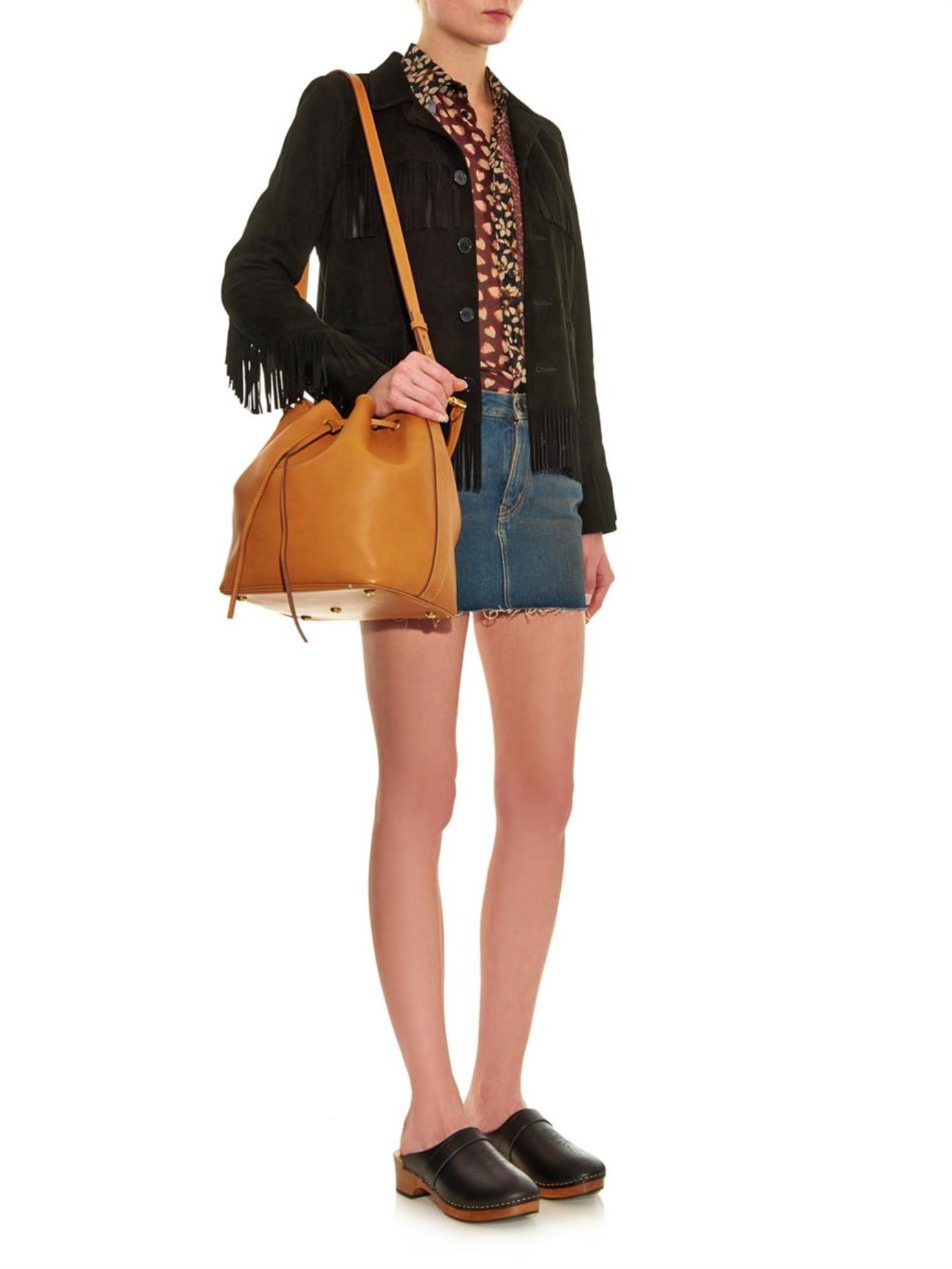 view for sale Saint Laurent Sabot Studded Clogs sale collections cheap sale fashionable CeUDLcs