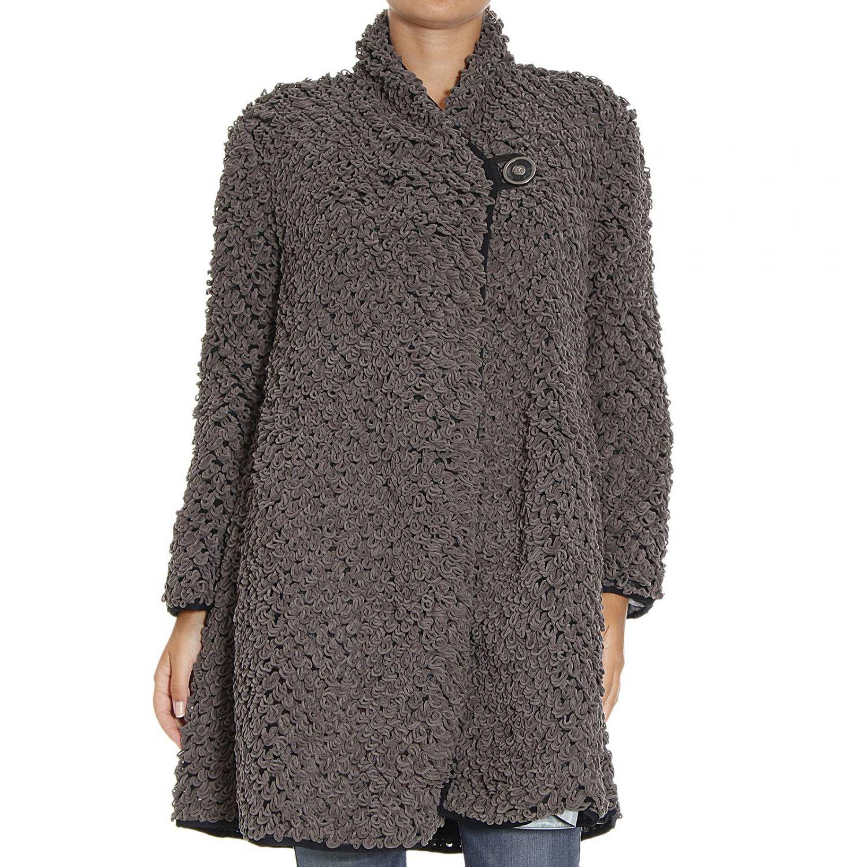 Armani coat women