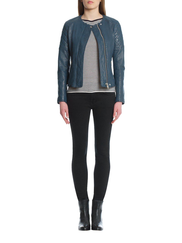 Leather jacket jigsaw - Gallery