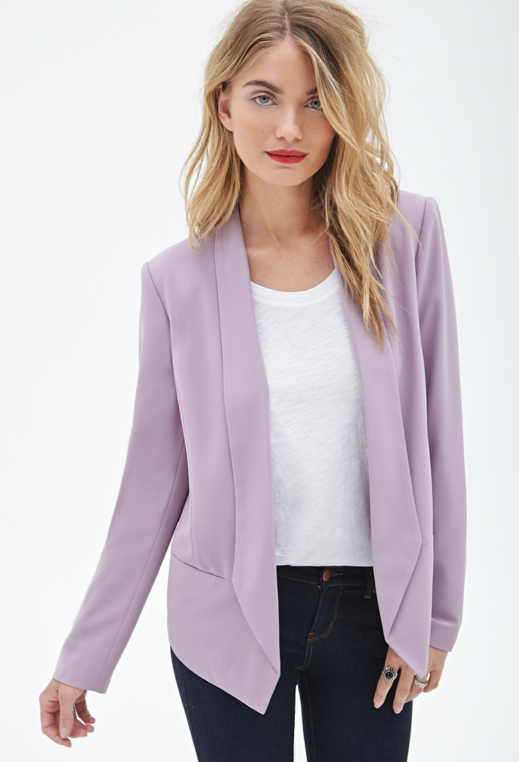 Find Forever 21 blazers for women at ShopStyle Canada. Shop the latest collection of Forever 21 blazers for women from the most popular stores - all.