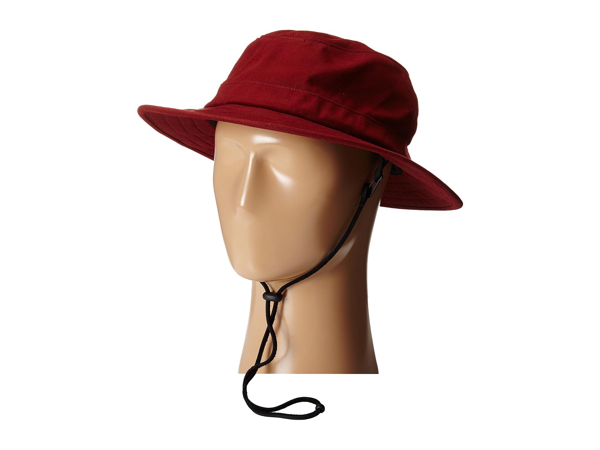 9a5b9abdfc8 Lyst - Brixton Tracker Bucket Hat in Purple for Men
