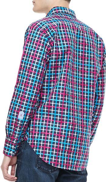 Robert Graham Designer Shirts Robert Graham Foreshor...
