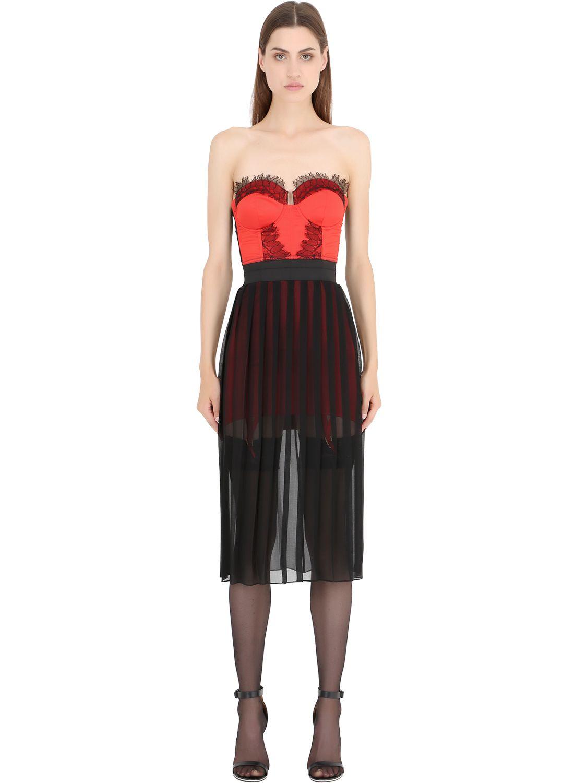 lace lingerie dress - photo #14