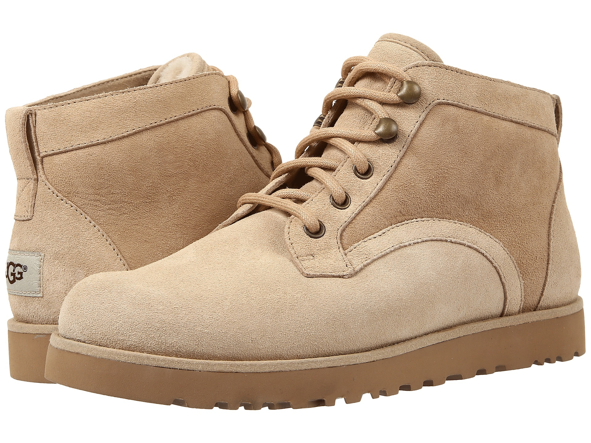2018 shoes clearance prices official store UGG Bethany in Sand (Natural) - Lyst