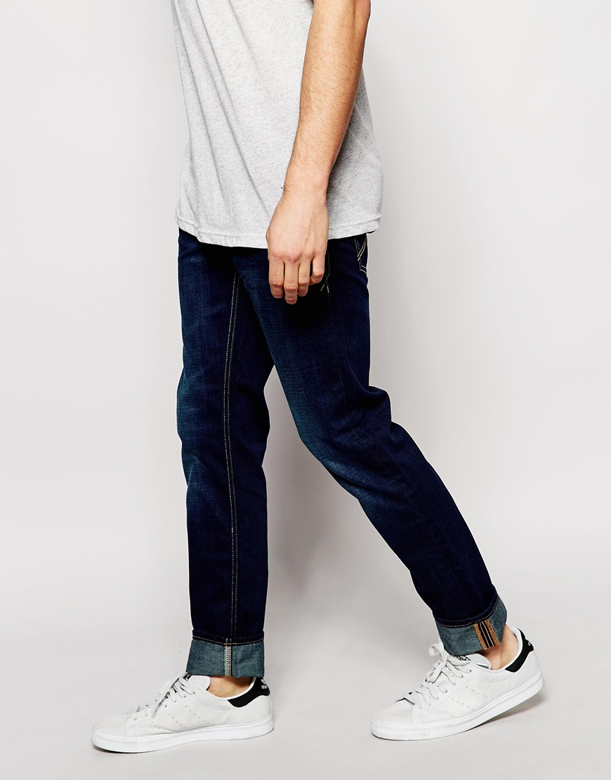 Twister Slim Fit Jeans In Dark Wash - Dark wash Blend Discount Manchester Great Sale Top Quality Cheap Price Buy Cheap Choice Browse Outlet Clearance Store B52g2xawfW