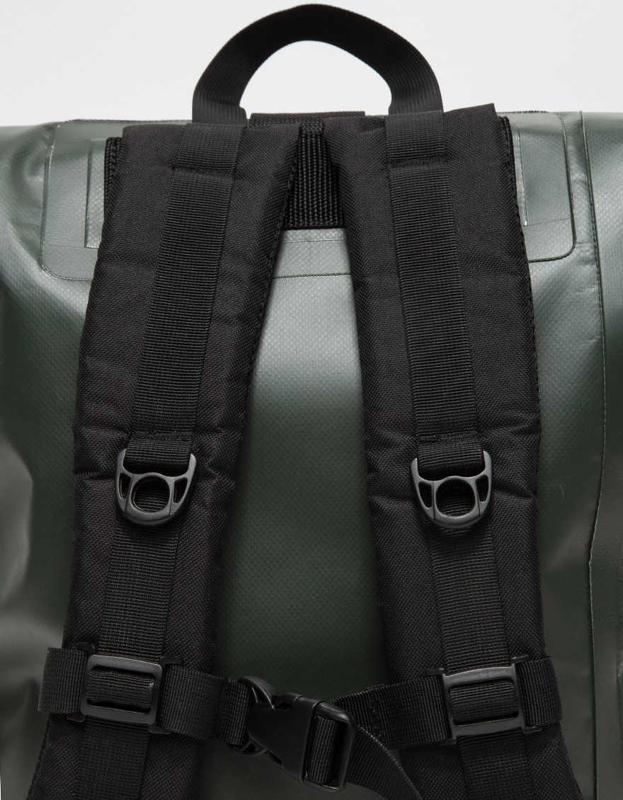 Need Supply Co Dry Day Backpack In Green For Men Lyst