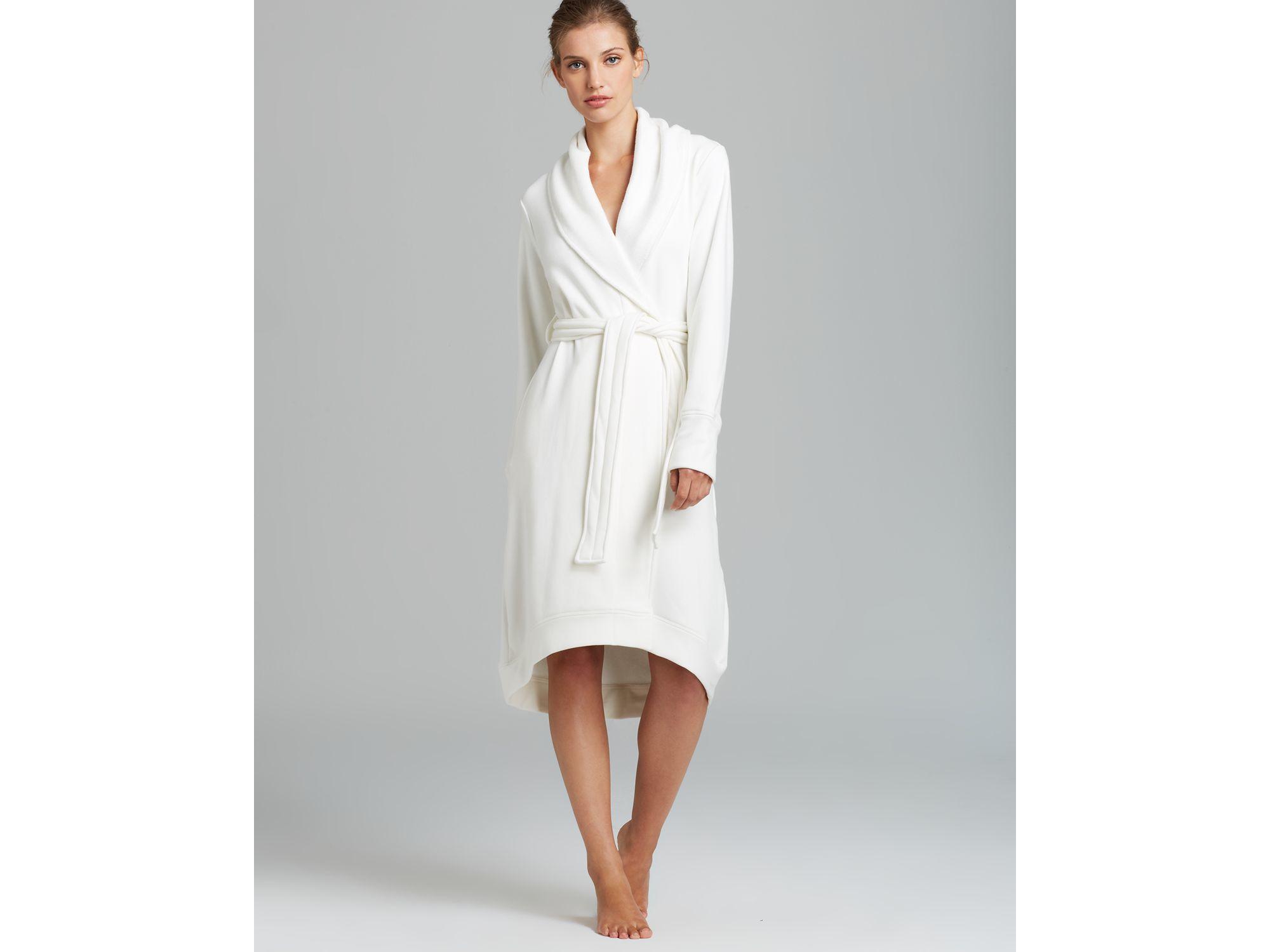 robe ugg